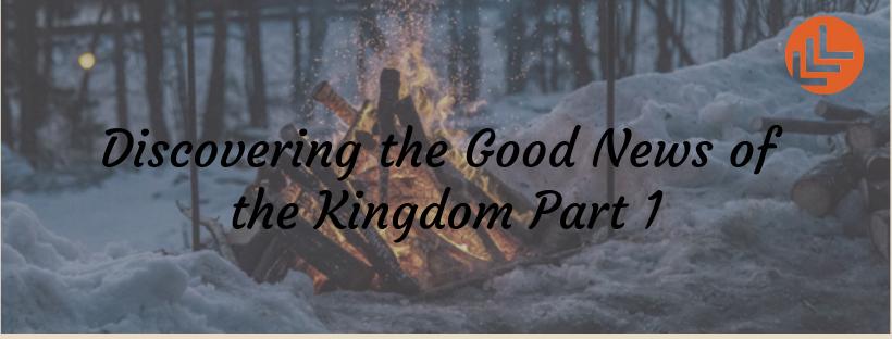 Copy of Understanding the Gospel of the Kingdom