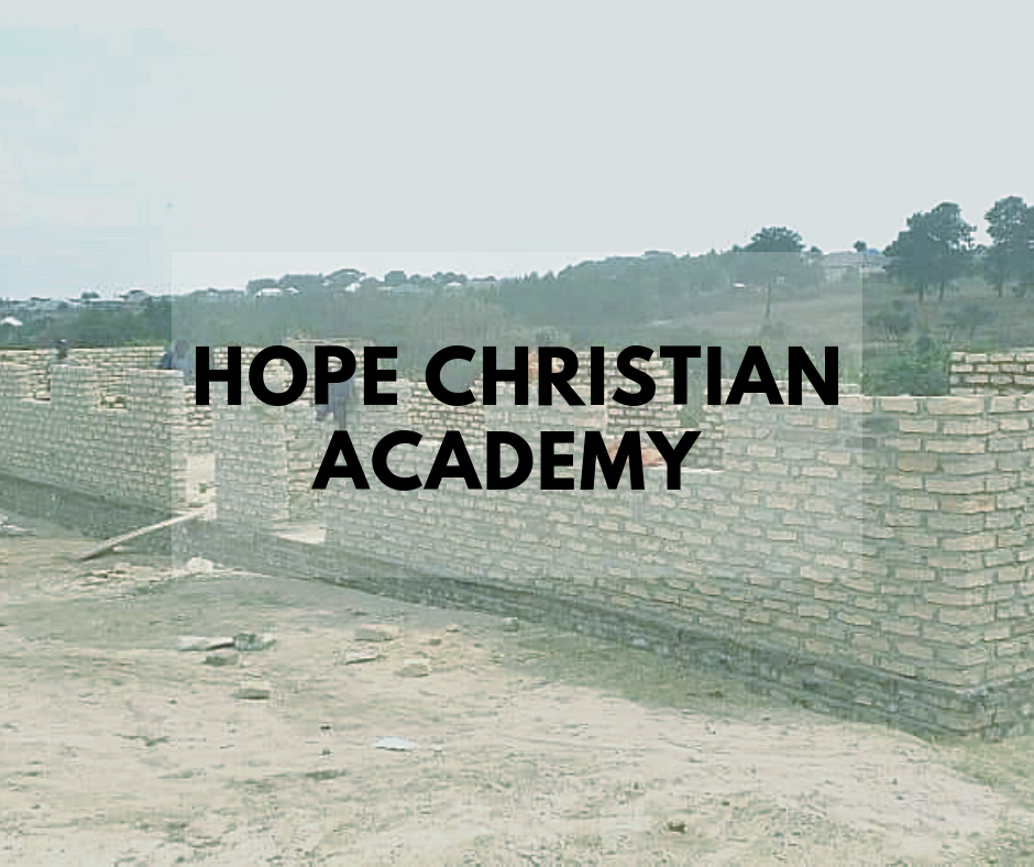 Hope Christian Academy